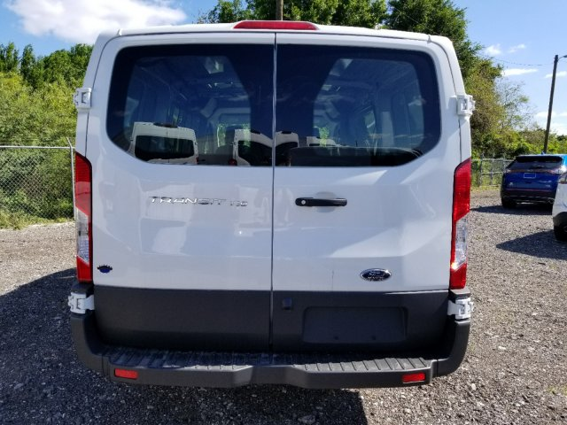 2018 Transit 150 Low Roof 4x2,  Empty Cargo Van #J3797 - photo 5