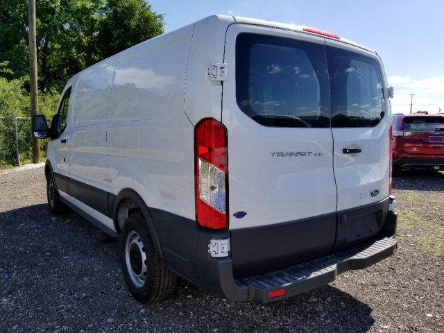 2018 Transit 150 Low Roof 4x2,  Empty Cargo Van #J3797 - photo 6