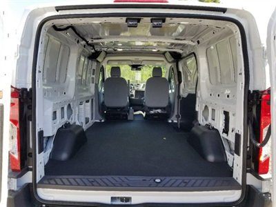 2018 Transit 150 Low Roof 4x2,  Empty Cargo Van #J3797 - photo 2