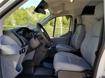 2018 Transit 150 Low Roof 4x2,  Empty Cargo Van #J3797 - photo 17