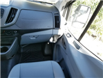 2018 Transit 150 Low Roof 4x2,  Empty Cargo Van #J3797 - photo 14