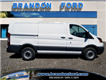 2018 Transit 150 Low Roof 4x2,  Empty Cargo Van #J3797 - photo 1