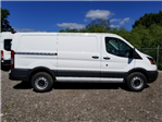 2018 Transit 150 Low Roof 4x2,  Empty Cargo Van #J3797 - photo 3
