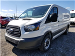 2018 Transit 150 Low Roof 4x2,  Empty Cargo Van #J3797 - photo 7
