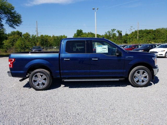 2018 F-150 SuperCrew Cab 4x2,  Pickup #J3801 - photo 7