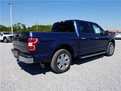 2018 F-150 SuperCrew Cab 4x2,  Pickup #J3801 - photo 2