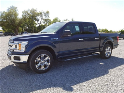 2018 F-150 SuperCrew Cab 4x2,  Pickup #J3801 - photo 5