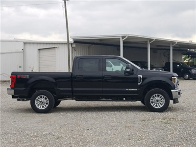 2018 F-250 Crew Cab 4x4,  Pickup #J3829 - photo 3