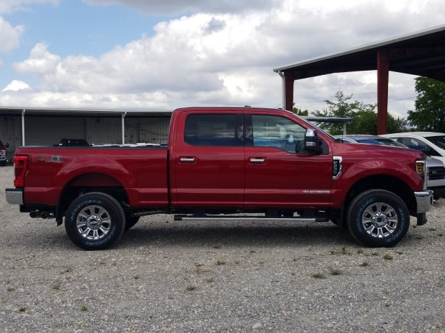 2018 F-250 Crew Cab 4x4,  Pickup #J3926 - photo 31