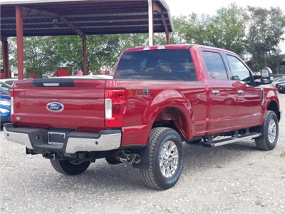 2018 F-250 Crew Cab 4x4,  Pickup #J3926 - photo 2