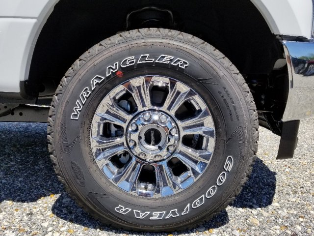 2018 F-250 Crew Cab 4x4,  Pickup #J3933 - photo 9