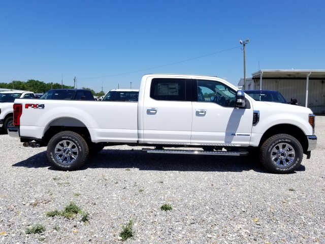 2018 F-250 Crew Cab 4x4,  Pickup #J3933 - photo 3