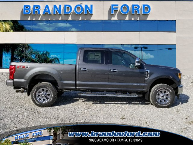 2018 F-250 Crew Cab 4x4, Pickup #J3937 - photo 1