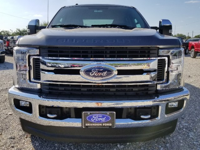 2018 F-250 Crew Cab 4x4, Pickup #J3937 - photo 7