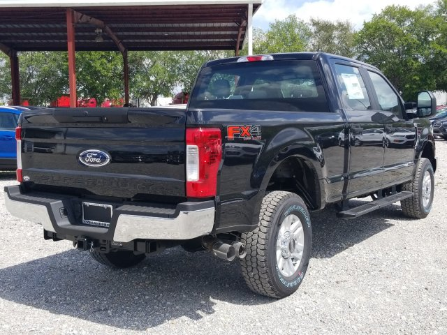 2018 F-250 Crew Cab 4x4,  Pickup #J3947 - photo 2