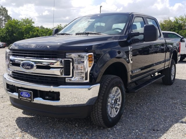 2018 F-250 Crew Cab 4x4,  Pickup #J3947 - photo 5