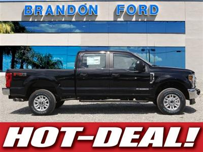 2018 F-250 Crew Cab 4x4,  Pickup #J3947 - photo 1