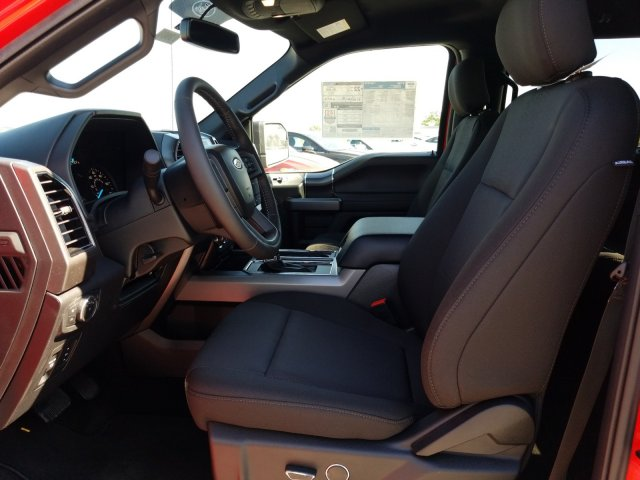 2018 F-150 SuperCrew Cab 4x2,  Pickup #J3980 - photo 18