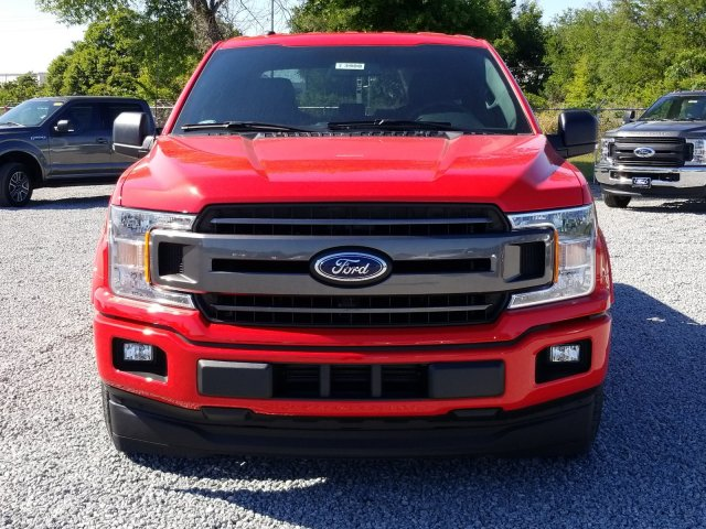 2018 F-150 SuperCrew Cab 4x2,  Pickup #J3980 - photo 7