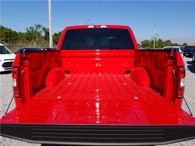2018 F-150 SuperCrew Cab 4x2,  Pickup #J3980 - photo 11