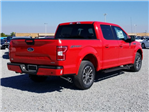 2018 F-150 SuperCrew Cab 4x2,  Pickup #J3980 - photo 2