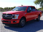 2018 F-150 SuperCrew Cab 4x2,  Pickup #J3980 - photo 6