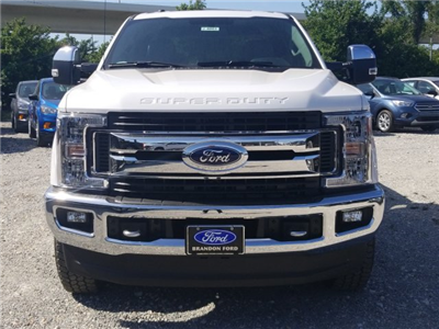 2018 F-250 Crew Cab 4x4, Pickup #J4001 - photo 7
