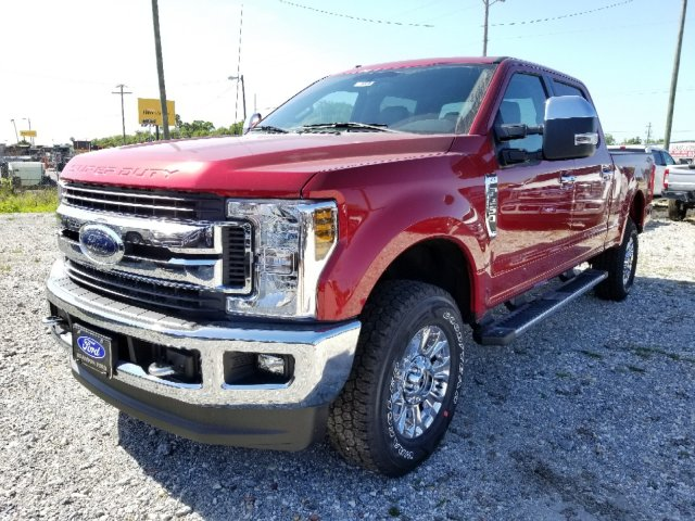2018 F-250 Crew Cab 4x4, Pickup #J4004 - photo 6