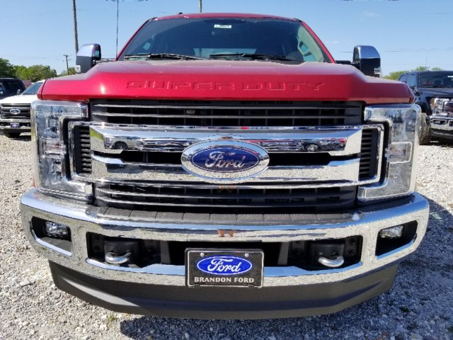 2018 F-250 Crew Cab 4x4, Pickup #J4004 - photo 7