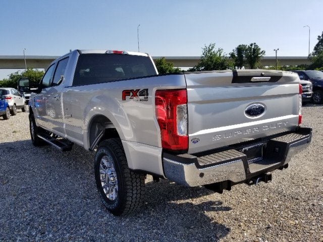 2018 F-250 Crew Cab 4x4,  Pickup #J4076 - photo 5