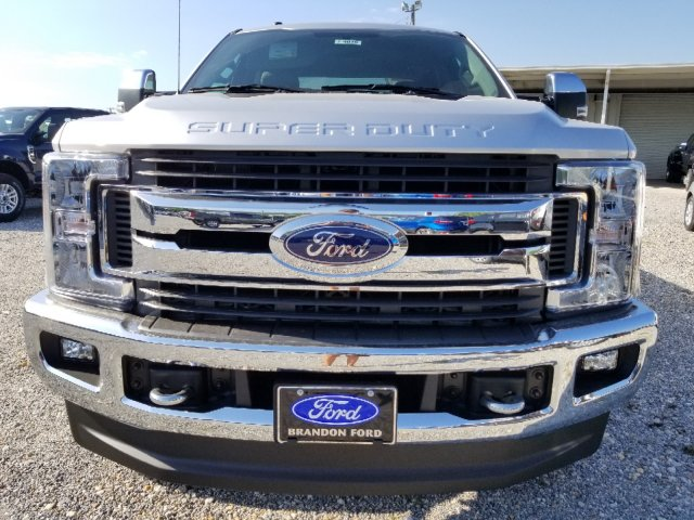 2018 F-250 Crew Cab 4x4,  Pickup #J4076 - photo 7