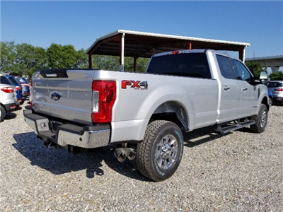 2018 F-250 Crew Cab 4x4,  Pickup #J4076 - photo 2