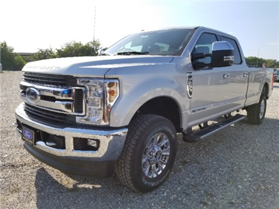 2018 F-250 Crew Cab 4x4,  Pickup #J4076 - photo 6