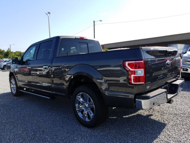 2018 F-150 SuperCrew Cab, Pickup #J4083 - photo 4