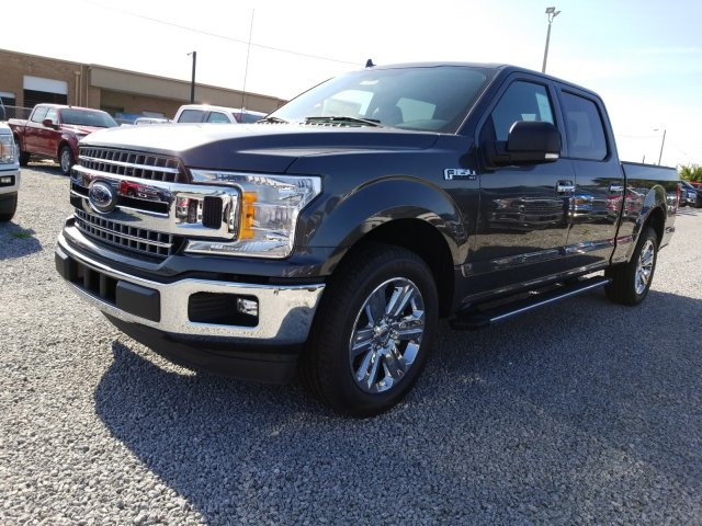 2018 F-150 SuperCrew Cab, Pickup #J4083 - photo 5