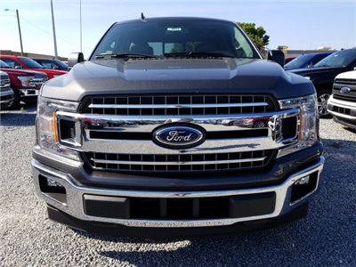 2018 F-150 SuperCrew Cab, Pickup #J4083 - photo 6