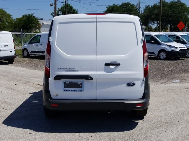 2018 Transit Connect, Cargo Van #J4092 - photo 5