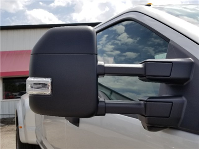 2018 F-350 Crew Cab DRW 4x4,  Pickup #J4124 - photo 10