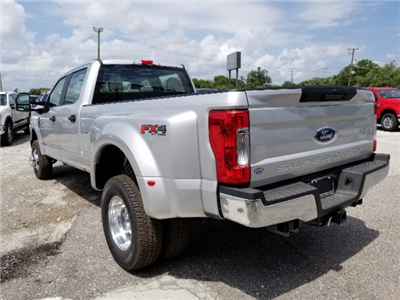 2018 F-350 Crew Cab DRW 4x4,  Pickup #J4124 - photo 5