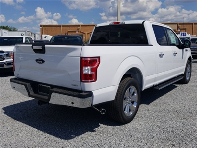 2018 F-150 SuperCrew Cab,  Pickup #J4138 - photo 2