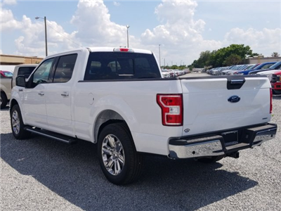 2018 F-150 SuperCrew Cab,  Pickup #J4138 - photo 5