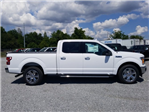 2018 F-150 SuperCrew Cab,  Pickup #J4138 - photo 3