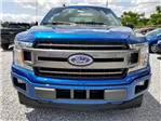 2018 F-150 SuperCrew Cab 4x2,  Pickup #J4158 - photo 7
