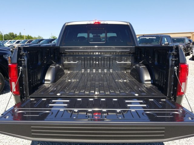 2018 F-150 SuperCrew Cab, Pickup #J4166 - photo 11