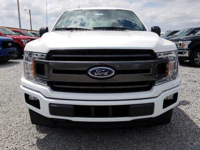 2018 F-150 SuperCrew Cab 4x2,  Pickup #J4168 - photo 6