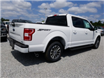 2018 F-150 SuperCrew Cab 4x2,  Pickup #J4168 - photo 2