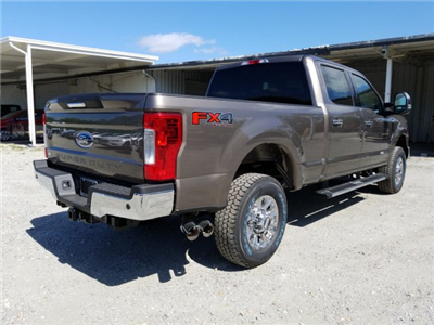 2018 F-250 Crew Cab 4x4, Pickup #J4189 - photo 2