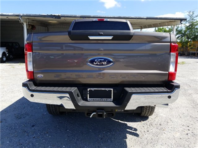2018 F-250 Crew Cab 4x4, Pickup #J4189 - photo 3