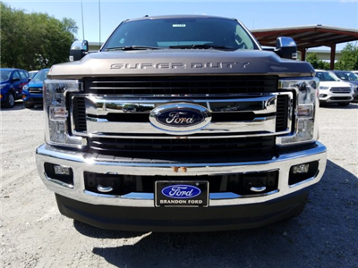 2018 F-250 Crew Cab 4x4, Pickup #J4189 - photo 6