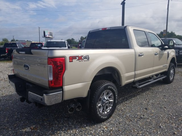 2018 F-250 Crew Cab 4x4,  Pickup #J4237 - photo 2